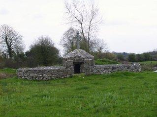 st james well