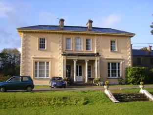 nantenan house