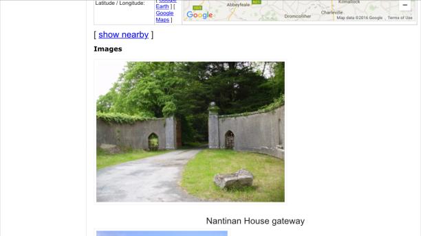 nantenan hse entrance