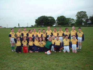 cappagh-u-10-football-team-2005