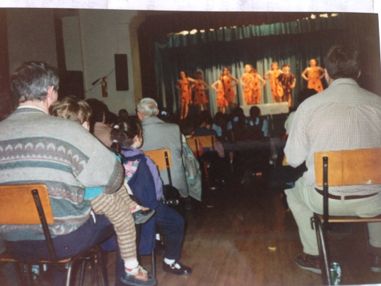 Drama competition 1984