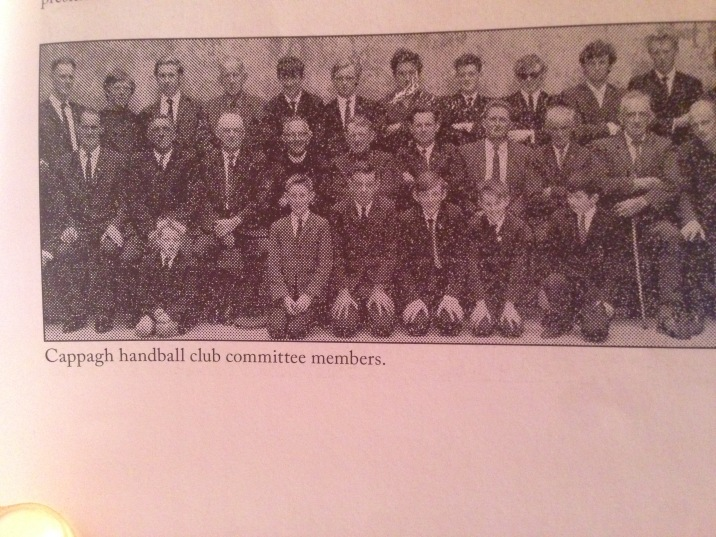 Handball oldies 1